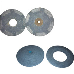Specific Grinding Mill Stone